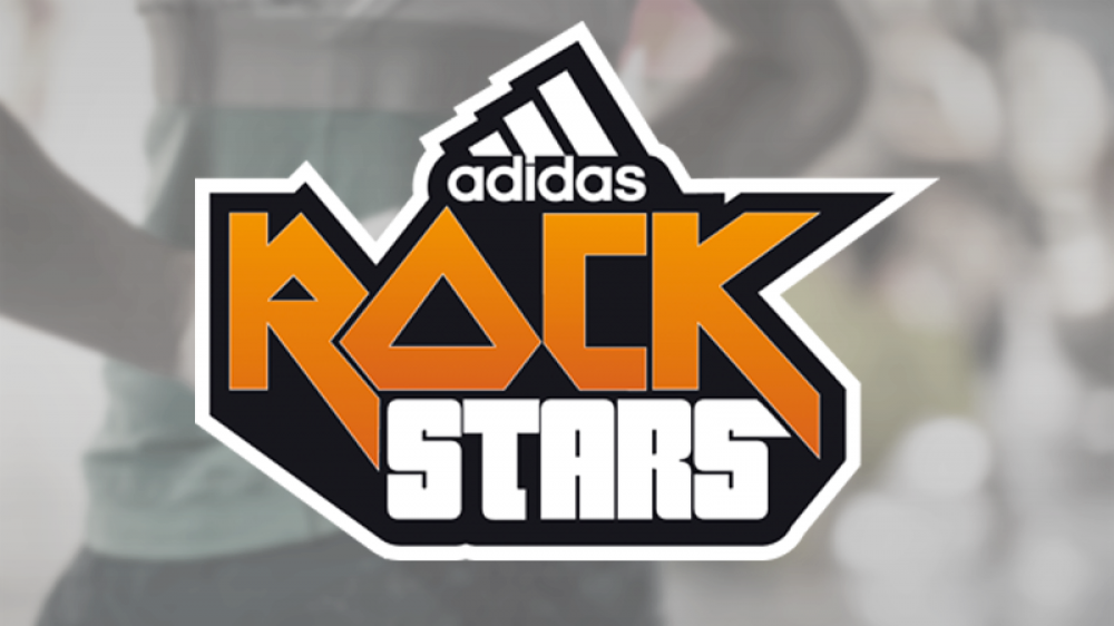 Adidas Rockstars Highlight Case