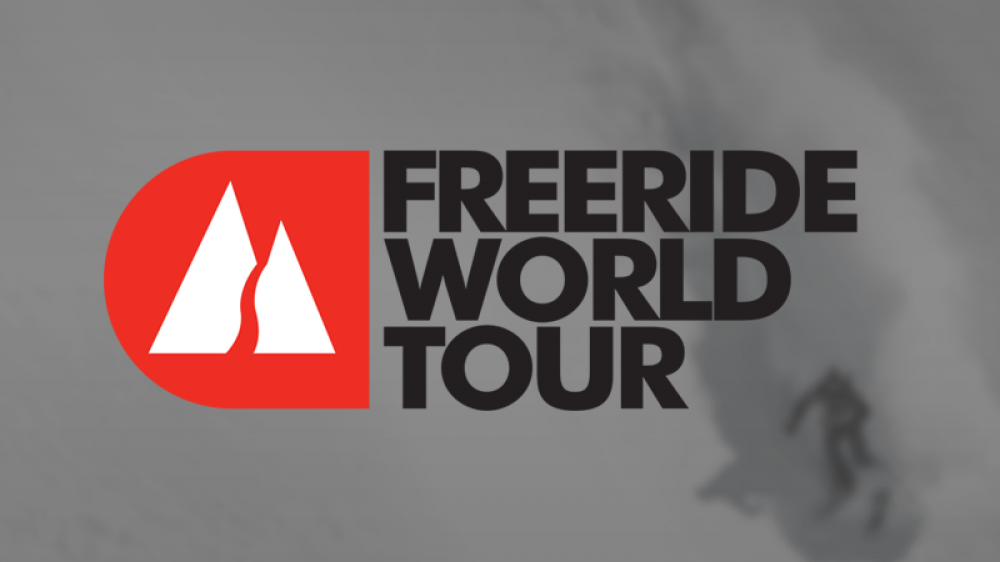 Freeride World Tour Highlight Case