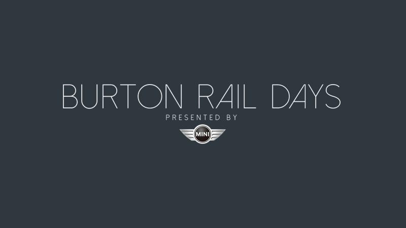 Projekt_Burton_Rail_Days