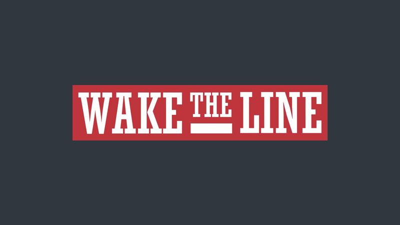 Projekt_Wake_The_Line